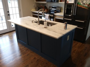Offering without online payment: DNT Interior Home Kitchen Cabinet Painters  in Ohio