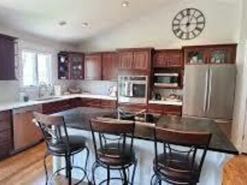 Offering without online payment: Jose's Painting Kitchen Cabinet Painters in Dallas
