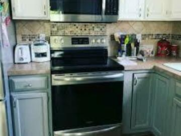 Offering without online payment: B&G Kitchen Cabinet Painters in Winston Salem