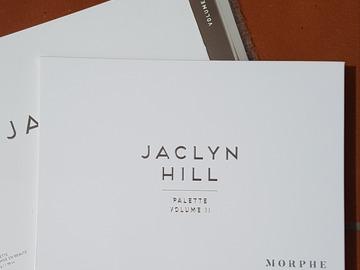 Venta: MORPHE X JACLYN HILL PALETTE VOLUME II