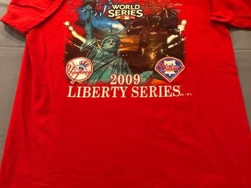 Selling A Singular Item: 2009 Liberty Series