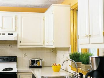Offering without online payment: American Paint & Power Wash Kitchen Cabinet Painters in Brooklyn