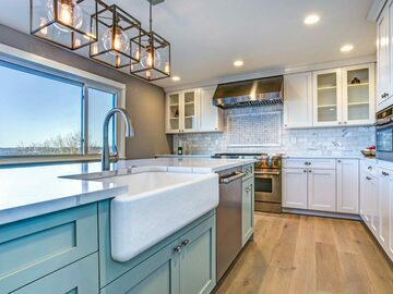 Offering without online payment: Kitchen Cabinet Painting Painters in Los angeles