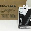 Compra Ahora: Tech21 Samsung Galaxy S8+ Evo Wallet Cases - Brand New
