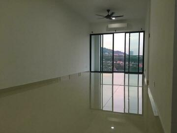 For sale: Damai Hillpark Condo Block B