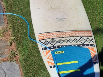 Renting out: Shortboard Bic 6,7