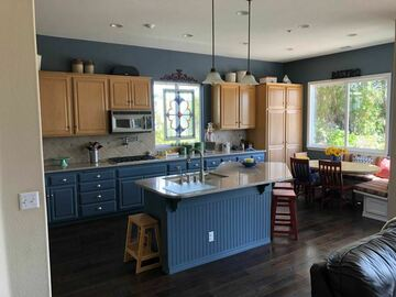 Offering without online payment: Arroyos Painting Services Kitchen Cabinet Painters in San Pedro