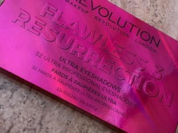 Venta: Flawless 3 RESURRECTION