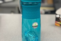 Selling with online payment: Spill-proof* Blender Bottle