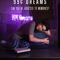 For Sale: 99¢ Dreams Poster