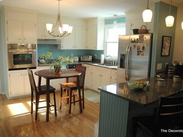Offering without online payment: Freshlook Painting LLC Kitchen Cabinet Painters in Springfield