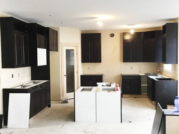 Offering without online payment: Eco Elite Construction Kitchen Cabinet Painters in Phoenix