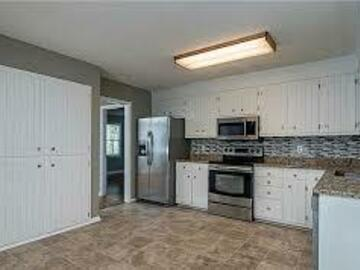 Offering without online payment: Mendoza Painting Kitchen Cabinet Painters in Houston