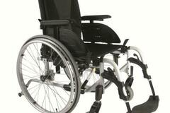 RENTAL: Wheelchair rental - Delivered in Calgary