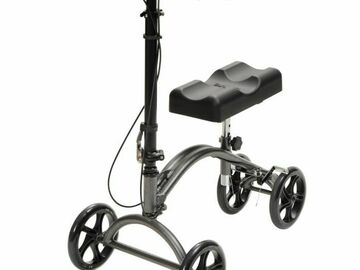 RENTAL: Knee Walker Rental - Delivered in Calgary