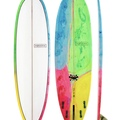 For Rent: 'Modern Love Child PU' Day fun board 7'0