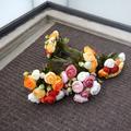 Ilmoitus: Hääauton koristekukkasia