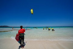 Course: Beginners Kite course 3 days