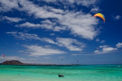 Course: Beginners Kite course 5 days