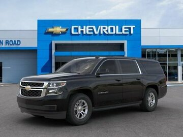 Cars for Sale: 2020 Chevrolet Suburban 4WD LT