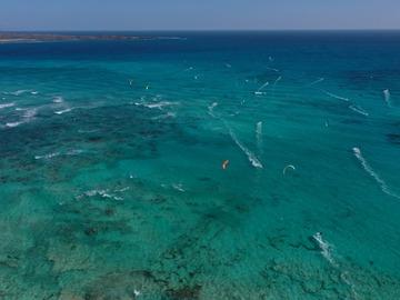 Course: Intermediate Kite course 5 days