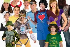 Buy Now: Adults & Children's Halloween Costumes & Accessories