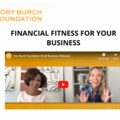 Partner Event: Financial Fitness for Your Business