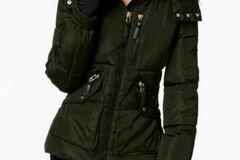 Buy Now: 20pc Women's New Designer Winter Lot of Coats