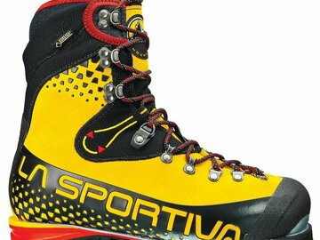 Selling with online payment: [30% off] La Sportiva M's Nepal Cube GTX 2018 Size 37.5