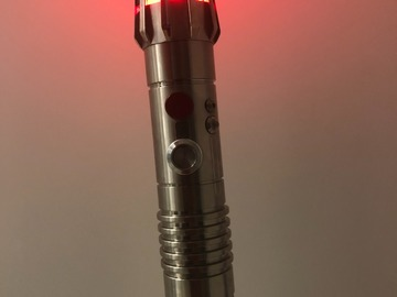 Selling with online payment: Darth Maul Ultrasabers Blazing Red