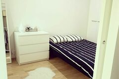 Annetaan vuokralle: An apartment for sublet from September/October