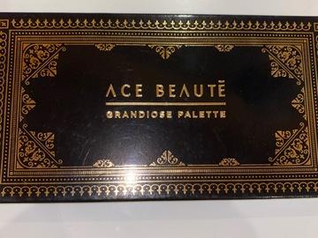 Venta: Ace Beauty Grandiose Palette