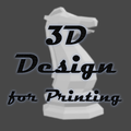 Services: 3D Design (for Printing)