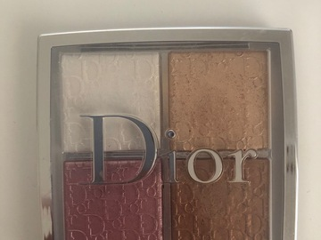 Venta: Dior backstage paleta iluminador 001