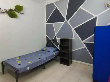 For rent: Room for Rent with Facilities at Bandar Utama, Petaling Jaya