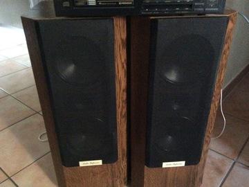 Vente: Enceintes Audio Référence de 1982