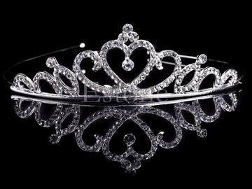 Ilmoitus: Upea tiara