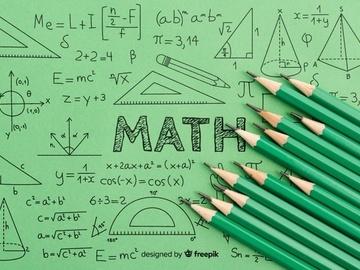 Cours particuliers: Cours particuliers de mathématiques