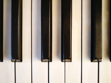 Offering: Cours de piano