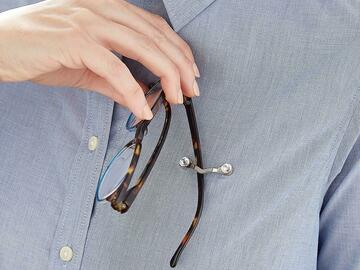 Selling with online payment: Eyeglass Holder