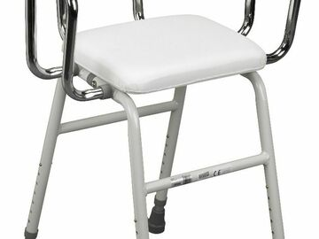 SALE: All-Purpose Stool with Adjustable Arms | Buy in Toronto