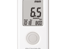 SALE: Bionime Blood Glucose Monitor | Buy in Toronto | Pickup-Delivery