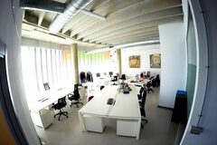 For queries only: Coworking en Mataró