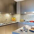 Offering without online payment: Ortiz's painters Kitchen Cabinet Painting Painters in Gardena