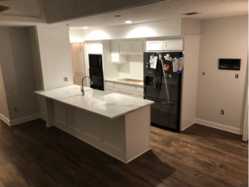 Offering without online payment: Texas Innovative Services Kitchen Cabinet Painters in Houston
