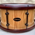 Selling with online payment: Klemm Drums 14x7.5 Douglas fir with eucalyptus rims