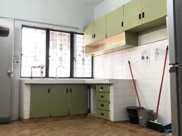 For rent: Double Storey House! SS5 KELANA JAYA