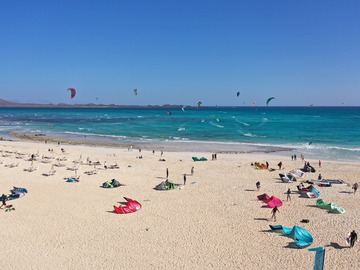 Course: Beginners Kite course 4 days