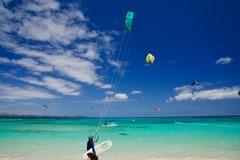 Course: Intermediate Kite course 2 days