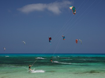 Course: Intermediate Kite course 4 days